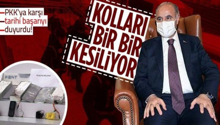 Emniyet Genel Müdürü Mehmet Aktaş'tan terörle mücadele açıklaması: 83 milyona sözümüzdür