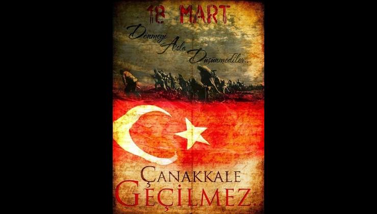 Erdoğan'dan Çanakkale Zaferi mesajı: Asla geçemeyecekler