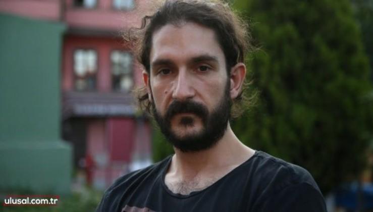 Mustafa Cem Kılıç FETÖ yüzünden askeri okulu bırakmak zorunda kaldı.