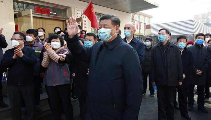 Şi: Çin, koronavirüs savaşını kazanacak