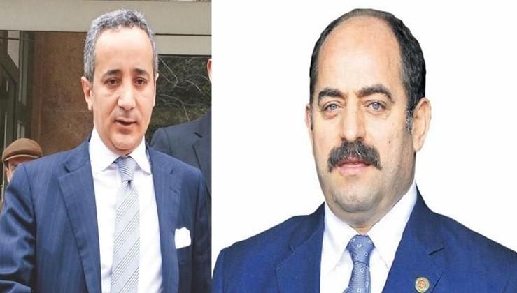 Oktar'ı biri Ergenekon mağduru olarak gösterdi, diğeri dosyasını suç örgütünden çıkardı
