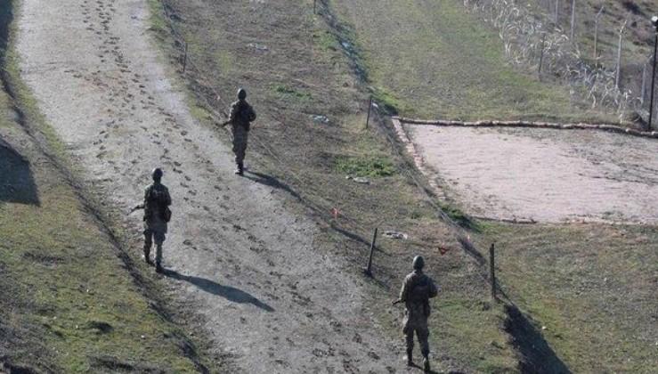 Yunanistan ve Suriye'den ülkeye sızmaya çalışan FETÖ'cü ve DEAŞ'lı teröristler yakalandı