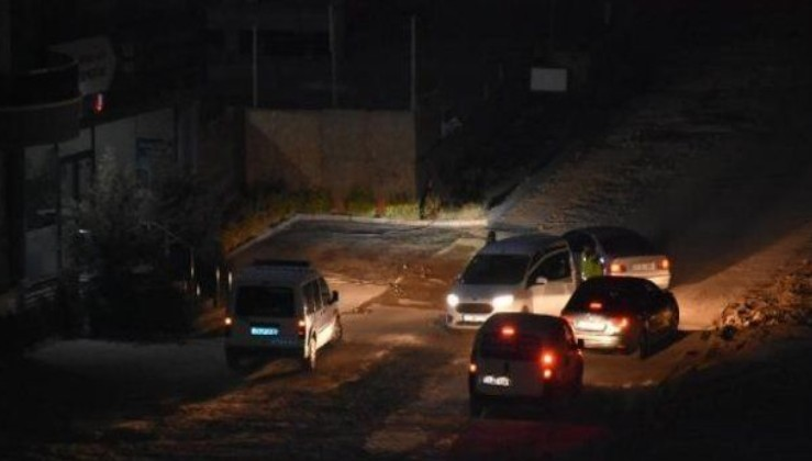 SON DAKİKA: MHP'li başkana alçak saldırı