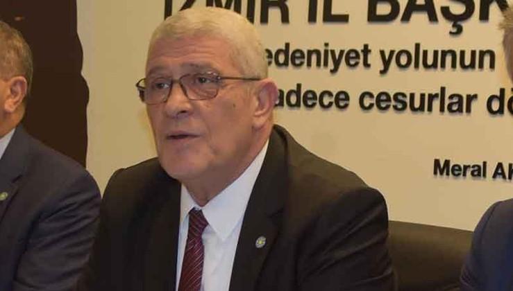 İyi Parti FETÖ'den tutuklu başkan için böyle dedi: Haberdar olsak CHP'yi uyarırdık