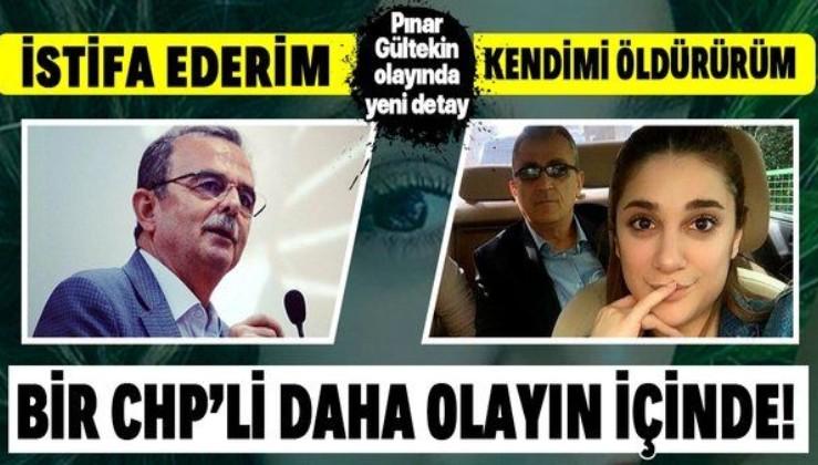 Pınar Gültekin'in babasına skandal teklifte bulunan CHP'li kim? Avukat Rezan Epözdemir: CHP'li ilçe başkanı da olayın içinde