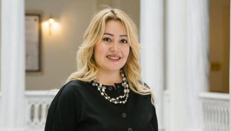 Merkez Bankası açıkladı: Prof. Dr. Elif Haykır Hobikoğlu Para Politikası Kurulu üyeliğine seçildi