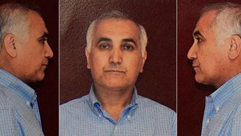 Adil Öksüz'ün baldızına 6 yıl 3 ay hapis