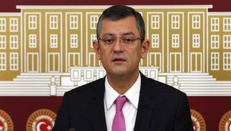 Özgür Özel, Milli Savunma Bakanı Hulusi Akar'a 15 bin lira manevi tazminat ödeyecek