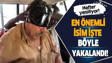 Darbeci Hafter'e bir şok daha! Sağ kolu General Tantoush yakalandı