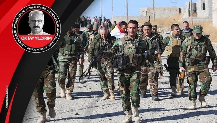 Irak'ta neler oluyor