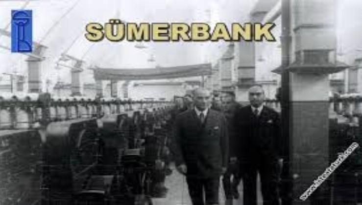 Sümerbank nasıl kuruldu?