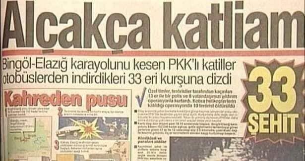 Unutmak ihanettir. Unutma Türk. Unutturma.