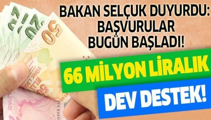 İş sağlığı ve güvenliğine 66 milyon lira destek sağlanacak