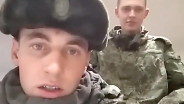 """""""Дети, женщины... Нам все равно кого убивать! Только бы хорошо платили!"""" - Российские военные (видео)"""