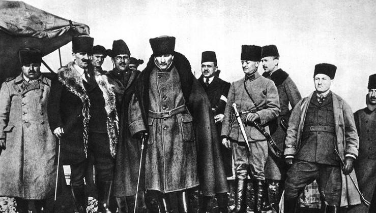 Kemalist Devrim'in sınıfsal karakteri
