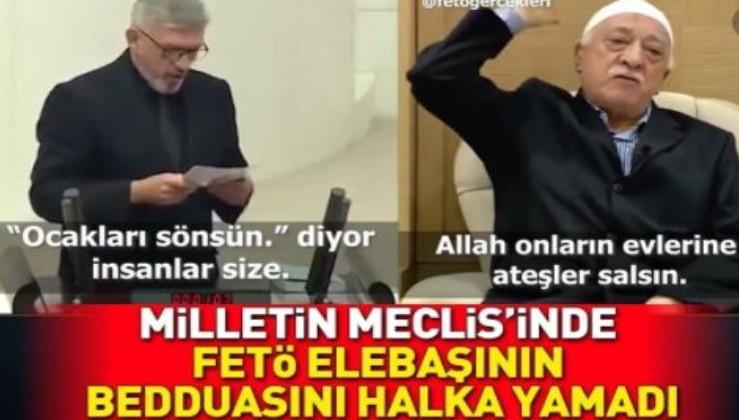 Merve Kavakçı'nın eski eşi, Atatürk karşıtı Cihangir İslam CHP'ye katıldı
