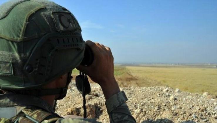 Son dakika: MSB açıkladı: Zeytin Dalı bölgesinde 6 terörist gözaltına alındı