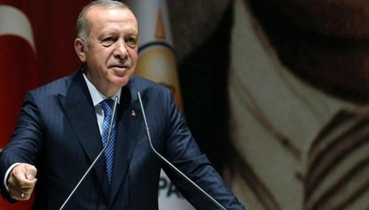 Erdoğan S-400'ün aktif olacağı tarihi açıkladı
