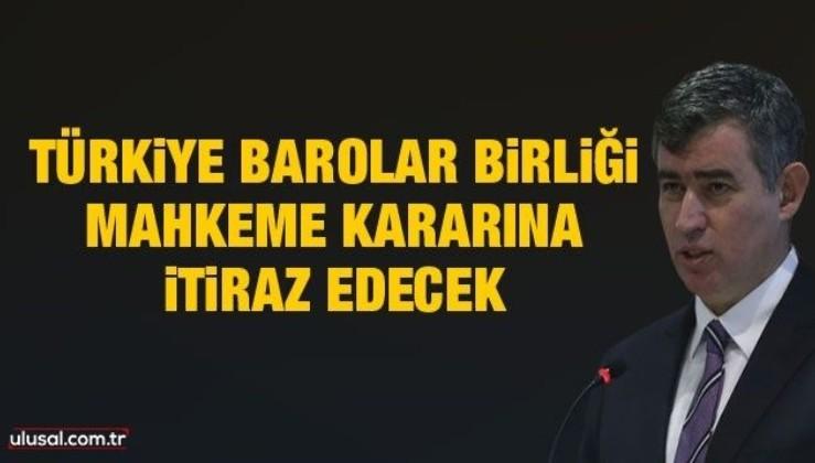 HDP'nin TBB'yi TTB gibi ele geçirme operasyonu!