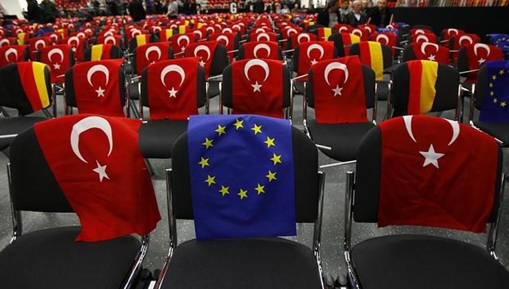 AB'den Türkiye'ye yaptırım hazırlığı