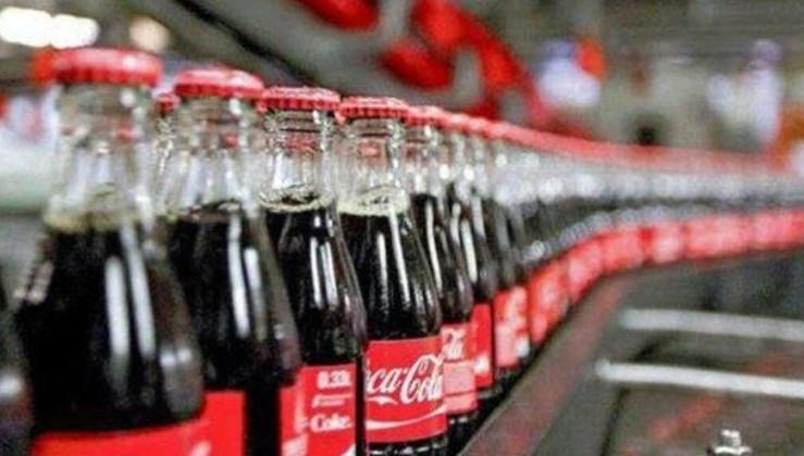 Amerikalı içecek devi Coca-Cola dünya genelinde 2 bin 200 kişiyi işten çıkaracak