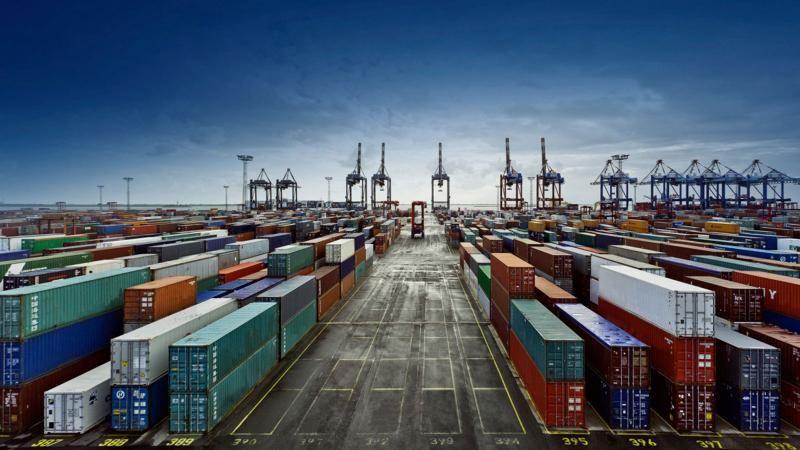 Dış ticaret açığı yüzde 263,6 arttı