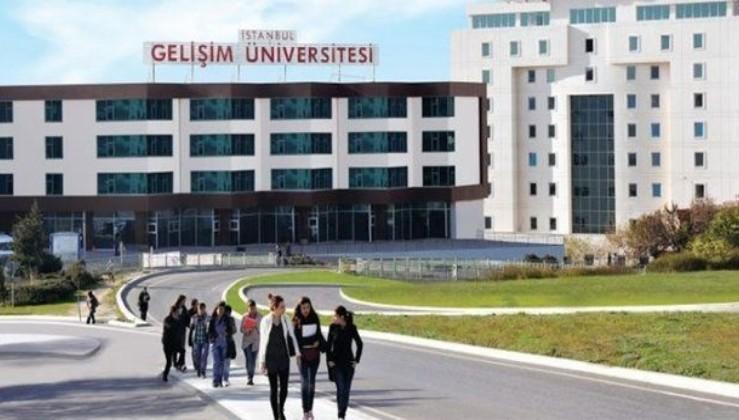 İstanbul Gelişim Üniversitesi 112 yeni öğretim üyesi arıyor! Başvuru için detaylar belli oldu