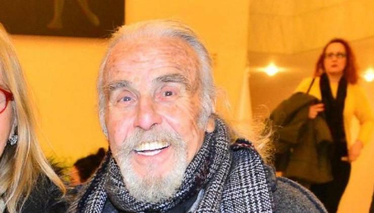 Tiyatro sanatçısı Özdemir Nutku'yu kaybettik
