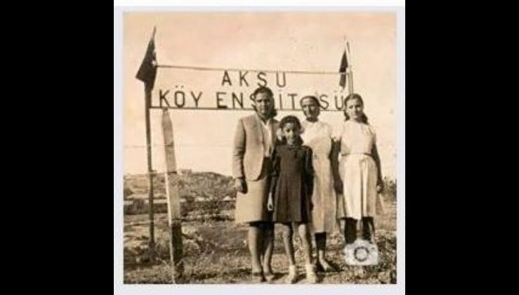 Aksu Köy Enstitüsü