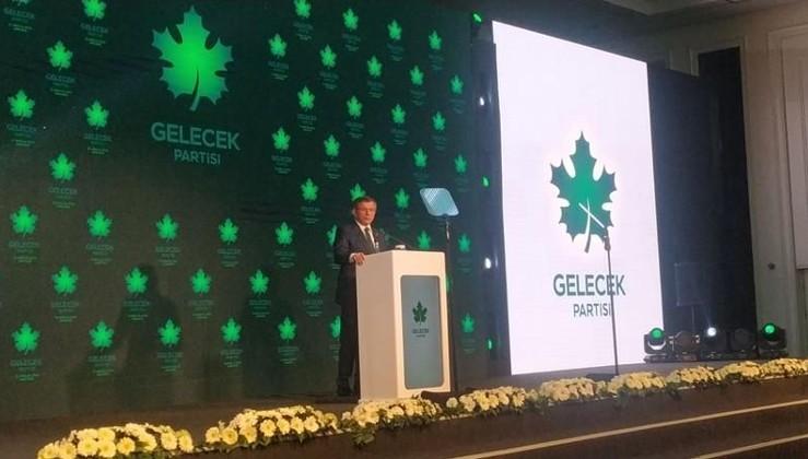 Davutoğlu açılım süreci siyasetlerini partisinin ilkeleri diye açıkladı: KEMALİST İDEOLOJİYE KARŞI KURDUK!