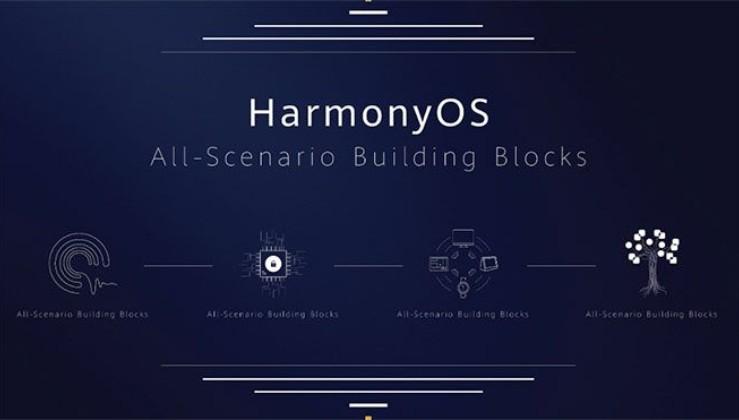 Huawei işletim sistemi HarmonyOS tanıtıldı; işte gelen ilk bilgiler