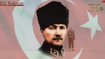 """""""Ne Mutlu Türküm Diyene"""" diyenlerin yeri..."""