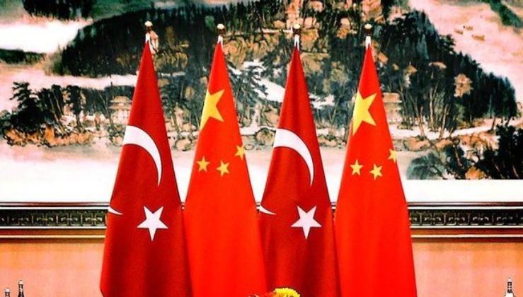 Türkiye ile Çin arasında kritik temas