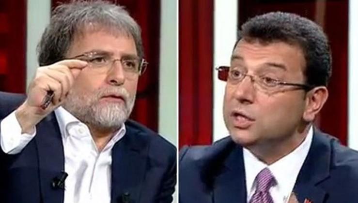 CNN Türk'ten İmamoğlu'na yalanlama