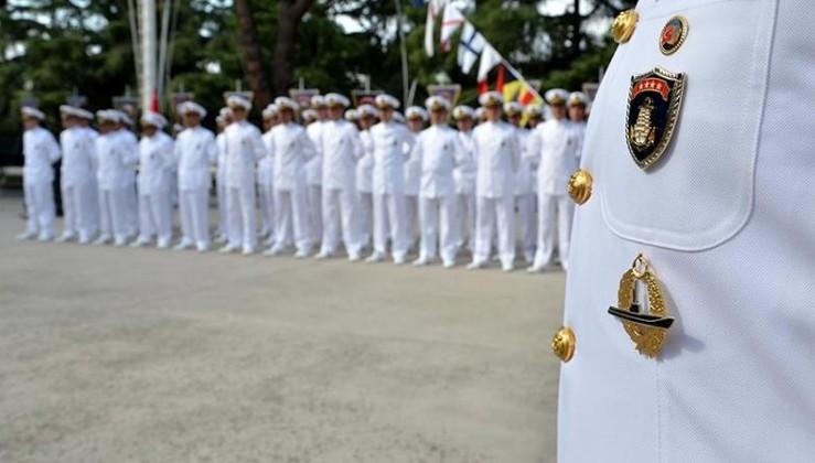 Deniz Kuvvetleri Komutanlığı'nda FETÖ operasyonu