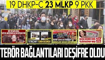 Boğaziçi Üniversitesi'ndeki rektörlük provokasyonunda flaş gelişme: Terör bağlantıları deşifre oldu