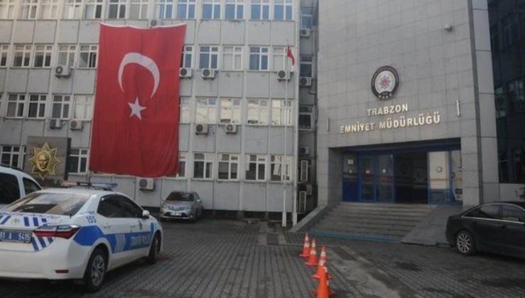FETÖ'cü firari Trabzon'daki saklandığı hücre evinde yakalandı