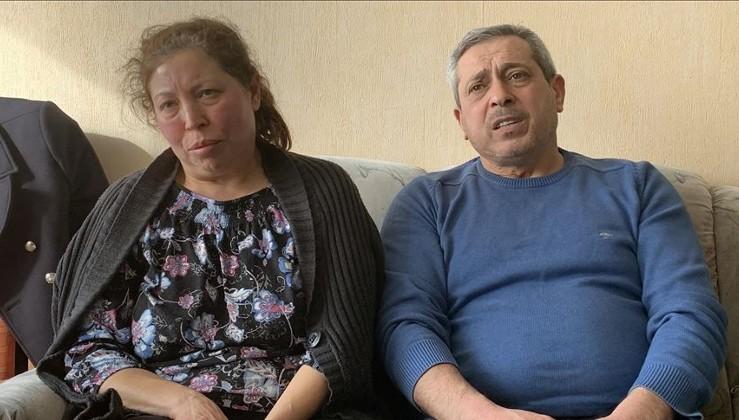Irkçı saldırıda oğlunu kaybeden Gürbüz: Olayın tam olarak aydınlatılmasını istiyoruz