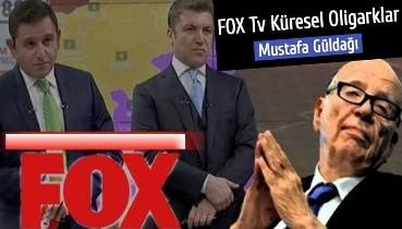 FOX TV & Küresel Oligarklar