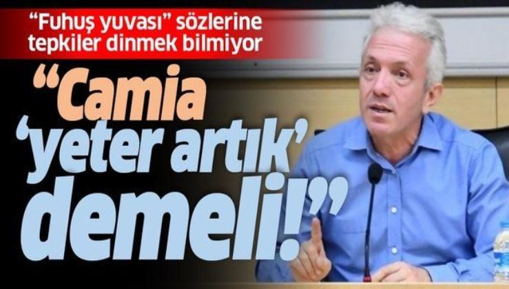 """Üniversiteler için 'fuhuş yuvası' diyen Prof. Dr. Ebubekir Sofuoğlu'na tepkiler dinmiyor: """"Yeter artık!"""""""