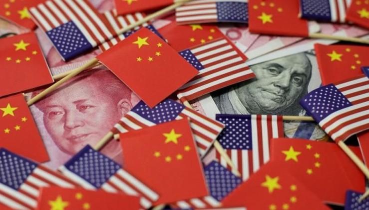 Çin, ABD ile 'sonuna kadar' mücadele etmeye hazır