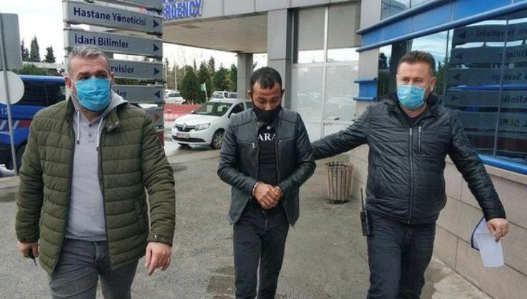 Son dakika: Samsun'da DEAŞ operasyonu! Irak uyruklu 9 kişi yakalandı