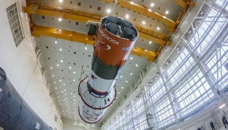 Federal Uzay Ajansı Başkanı Rogozin tarihi açıkladı! Rusya kendi uzay istasyonunu kuruyor