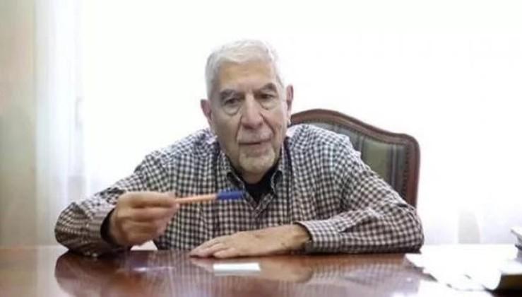 Son dakika: Prof. Dr. Sedat Tellaloğlu koronavirüs nedeniyle hayatını kaybetti