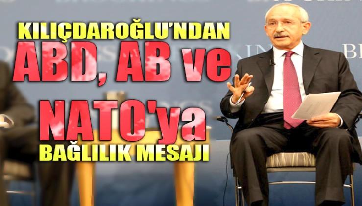 """""""CHP AKP iktidarına değil Vatan Savaşına muhalefet ediyor"""""""