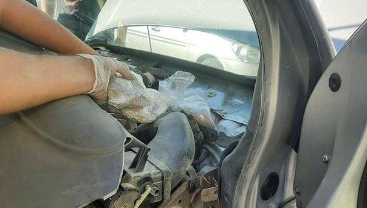 Son dakika: Van'da 15 kilogram eroin ele geçirildi