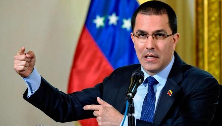 Venezuela'dan Türkiye'ye önemli ziyaret