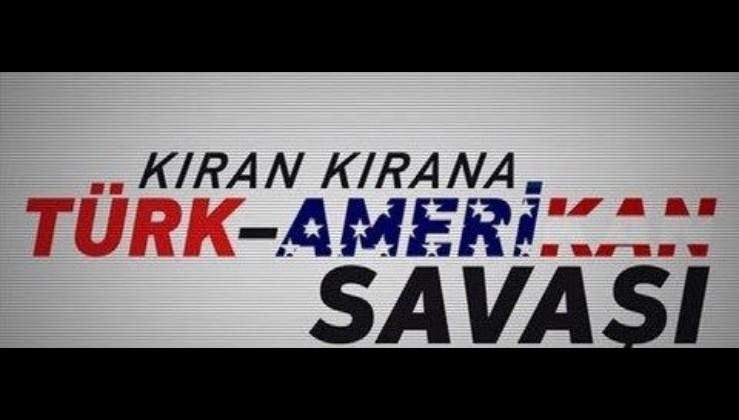 İstanbul seçimleri ve ABD-Türkiye ilişkileri
