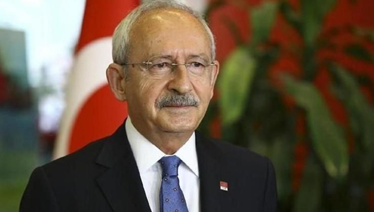 Kılıçdaroğlu: BM Barış Gücü Libya'ya gönderilmeli