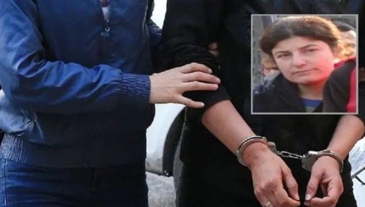 Son dakika: Gri listedeki terörist Kırklareli'nde yakalandı!.